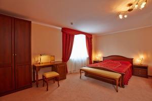 Pyatigorsk Hotel