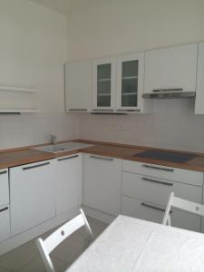Apartment Benediktska