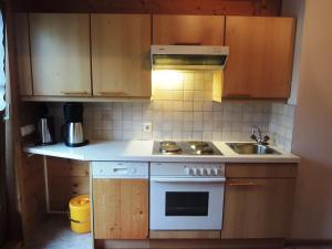Cucina o angolo cottura di Haus Carina