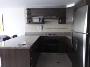 (Enjoy Quito Apartments)