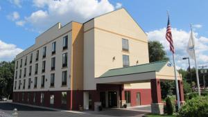 Picture of Best Western Springfield West Inn