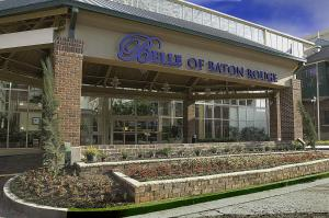 Picture of Belle of Baton Rouge Hotel