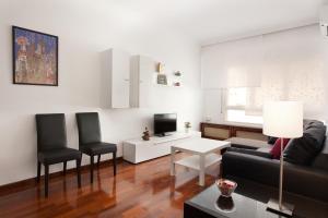 AB Eixample Elegance Apartment