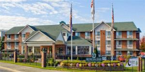Picture of Best Western PLUS Franklin Square Inn