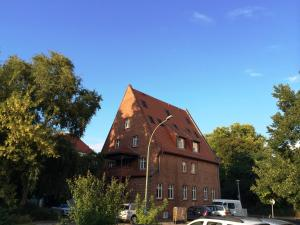 Pension an der Havelbucht