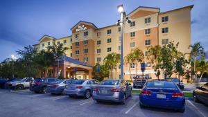 Picture of Best Western Plus Fort Lauderdale Airport South Inn & Suites
