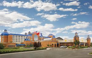 Picture of Ameristar Casino Hotel Council Bluffs
