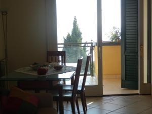 Apartment in Taormina