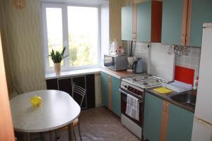 Apartments on Moskovskaya