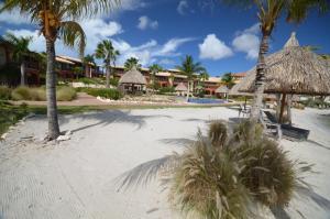 Spanish Water Beach Resort