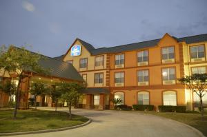 Picture of Best Western PLUS Hobby Airport Inn and Suites