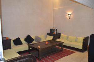 Duplex Apartment Marrakech
