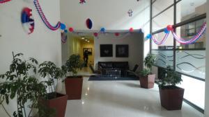 MG Apartments Bellas Artes