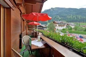Gästehaus Alpengruss