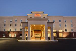 Picture of Hampton Inn & Suites Wilmington Christiana