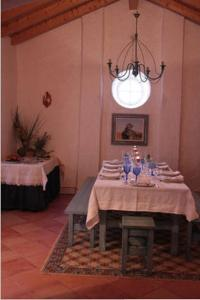 A restaurant or other place to eat at Monte da Casa Branca