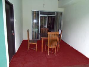 Apartment Iruwi