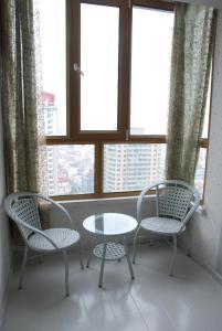 Jinkai Apartment Hotel