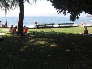 Aloha apartments - Ohrid