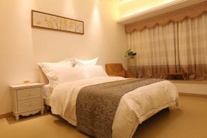 Guangzhou Jia An Apartment