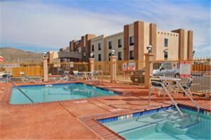 Picture of Best Western Joshua Tree Hotel & Suites