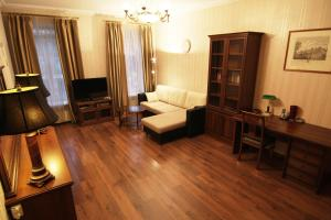 Agni Apartments