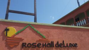 Rosehall Deluxe Bed & Breakfast