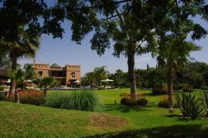 Villa Malika Silvana