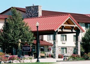 Picture of AmericInn Lodge and Suites - Oswego