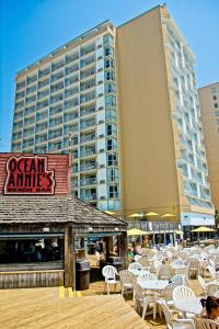 Resort Sands Ocean Club Myrtle Beach Sc Booking Com
