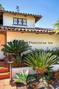 Picture of Franciscan Inn