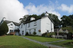 ★★★★ Belle Green Bed and Breakfast, Sawrey, UK