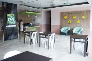 GV Hotel - Borongan