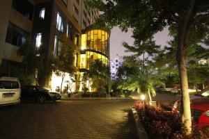 Shenzhen Fulai Garden Hotel (Former Shenzhen Taihao Garden Hotel)