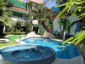 Hotel Cuellar