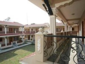 Hotel Westwood Sauraha