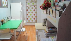 Sinchon Alpha Guest House 2