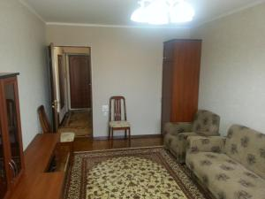 Toktogul Apartment