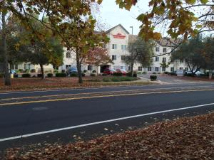 Picture of Hawthorn Suites by Wyndham Rancho Cordova/Folsom