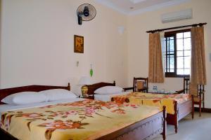 Huong Sen 2 Hotel