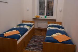 Apartment Havlíčkova
