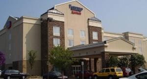 Picture of Fairfield Inn & Suites by Marriott Murfreesboro