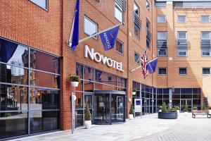 Foto del hotel  Novotel Manchester Centre