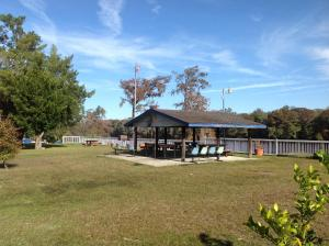 Picture of The Suwannee Gables Motel & Marina