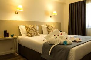 Hotel Black Tulip - Porto Gaia