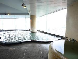 Fuji Hakone Land Schole Plaza Hotel