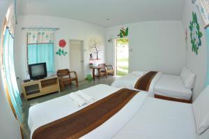 Pailaisi Resort