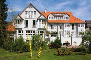 Romantisches Hotel Menzhausen - Image1