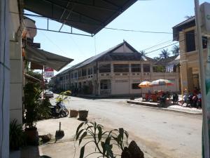 Kampot Kenny's Guesthouse & Bar