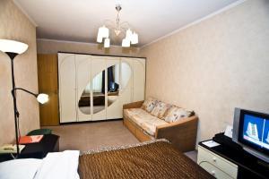 Kvart Apartments at Prospekt Mira